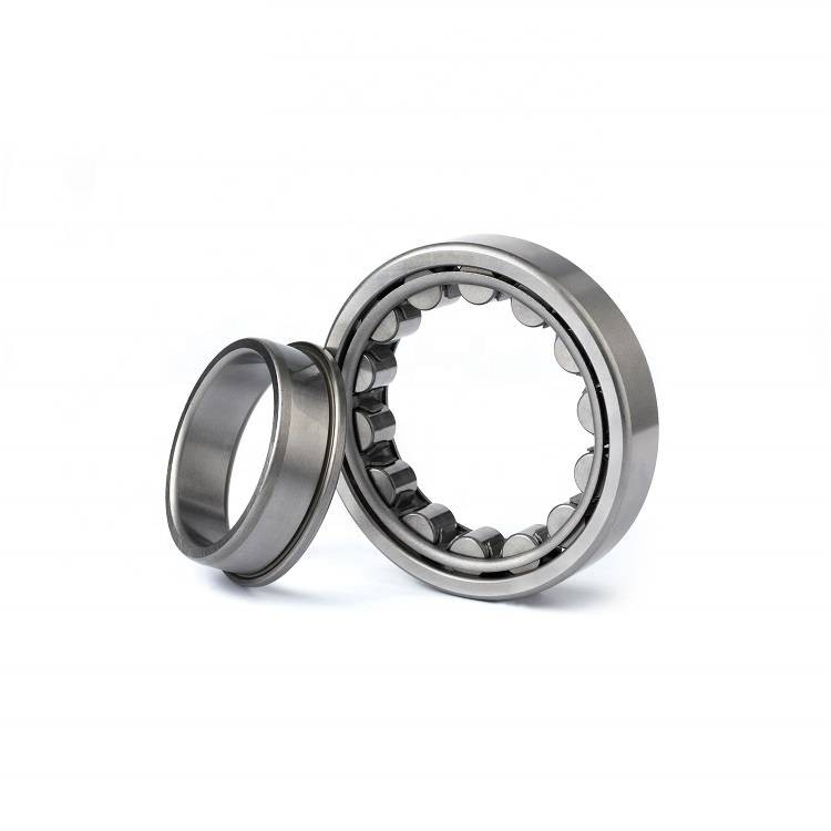 0.625 Inch | 15.875 Millimeter x 1.125 Inch | 28.575 Millimeter x 2.5 Inch | 63.5 Millimeter  CONSOLIDATED BEARING 94240  Cylindrical Roller Bearings