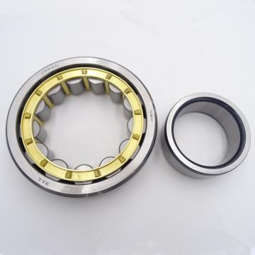 0.75 Inch | 19.05 Millimeter x 1.375 Inch | 34.925 Millimeter x 1.25 Inch | 31.75 Millimeter  CONSOLIDATED BEARING 95320  Cylindrical Roller Bearings