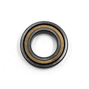 1.181 Inch | 30 Millimeter x 2.165 Inch | 55 Millimeter x 1.024 Inch | 26 Millimeter  SKF 7006 CD/DTVQ253  Angular Contact Ball Bearings