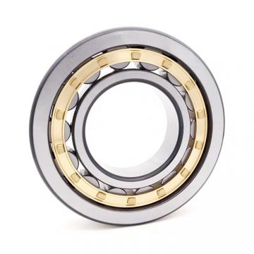 1.181 Inch | 30 Millimeter x 2.835 Inch | 72 Millimeter x 1.188 Inch | 30.175 Millimeter  CONSOLIDATED BEARING A 5306 WB  Cylindrical Roller Bearings
