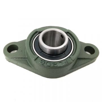 QM INDUSTRIES QVCW19V307SM  Flange Block Bearings