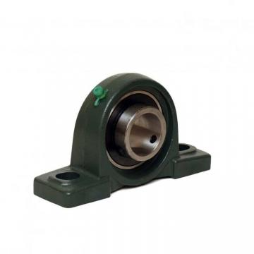 QM INDUSTRIES QVVFB26V110SC  Flange Block Bearings
