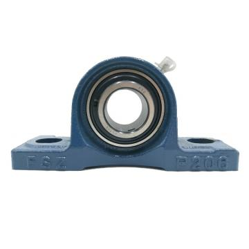 1.375 Inch | 34.925 Millimeter x 3 Inch | 76.2 Millimeter x 2.375 Inch | 60.325 Millimeter  DODGE P2B-DI-106RE  Pillow Block Bearings