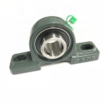 1.625 Inch | 41.275 Millimeter x 3.375 Inch | 85.725 Millimeter x 2.625 Inch | 66.675 Millimeter  DODGE P2B-DI-110RE  Pillow Block Bearings