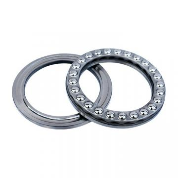 NSK R3DD  Single Row Ball Bearings