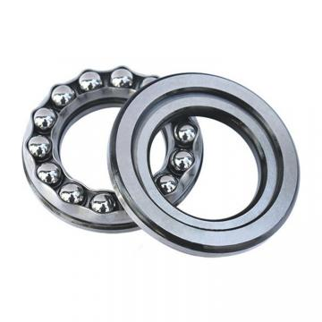 BEARINGS LIMITED WC87502  Single Row Ball Bearings