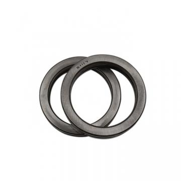 BEARINGS LIMITED SS1603-2RS FM222  Single Row Ball Bearings