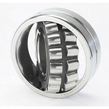 1.969 Inch | 50 Millimeter x 3.543 Inch | 90 Millimeter x 0.787 Inch | 20 Millimeter  CONSOLIDATED BEARING 20210-KM  Spherical Roller Bearings