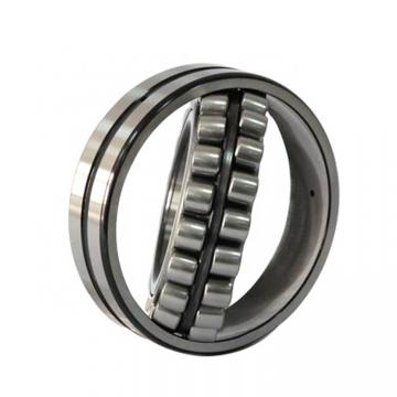 1.181 Inch | 30 Millimeter x 2.835 Inch | 72 Millimeter x 0.748 Inch | 19 Millimeter  CONSOLIDATED BEARING 20306 M  Spherical Roller Bearings