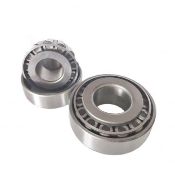 0.688 Inch | 17.475 Millimeter x 0 Inch | 0 Millimeter x 0.575 Inch | 14.605 Millimeter  TIMKEN LM11749-3  Tapered Roller Bearings
