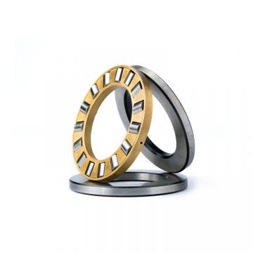 45 mm x 90 mm x 10 mm  FAG 54211  Thrust Ball Bearing