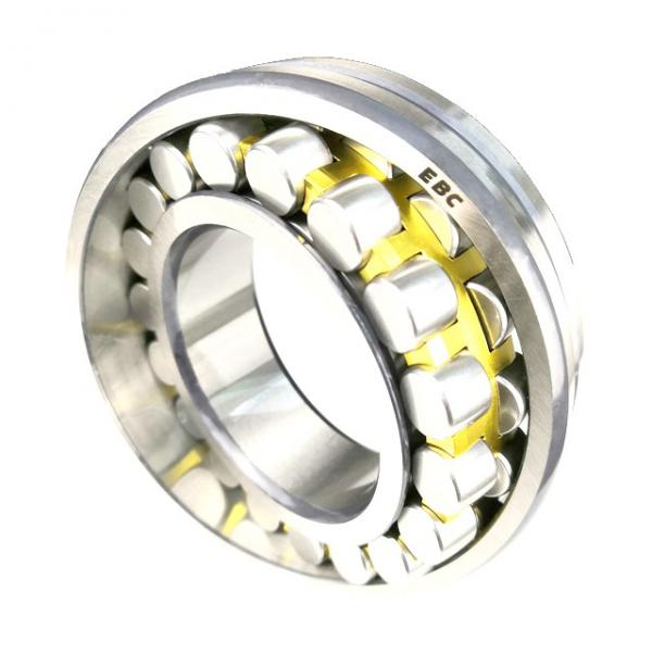 3.346 Inch | 85 Millimeter x 7.087 Inch | 180 Millimeter x 1.614 Inch | 41 Millimeter  CONSOLIDATED BEARING 21317E  Spherical Roller Bearings #1 image