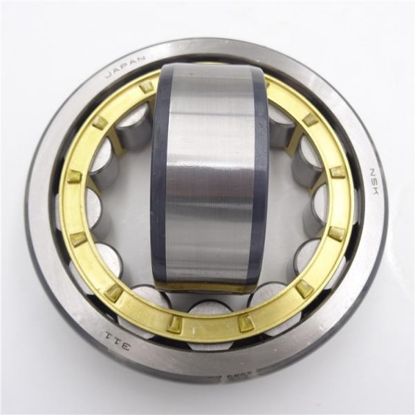 1.575 Inch | 40 Millimeter x 4.331 Inch | 110 Millimeter x 1.063 Inch | 27 Millimeter  CONSOLIDATED BEARING NUP-408  Cylindrical Roller Bearings #2 image