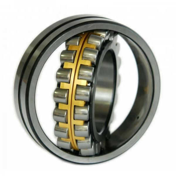 1.575 Inch | 40 Millimeter x 4.331 Inch | 110 Millimeter x 1.063 Inch | 27 Millimeter  CONSOLIDATED BEARING NUP-408 C/3  Cylindrical Roller Bearings #1 image
