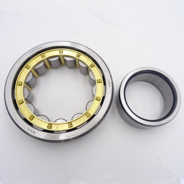 2.953 Inch | 75 Millimeter x 6.299 Inch | 160 Millimeter x 2.688 Inch | 68.275 Millimeter  CONSOLIDATED BEARING A 5315 WB  Cylindrical Roller Bearings #5 image