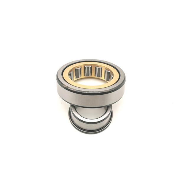2.756 Inch | 70 Millimeter x 4.331 Inch | 110 Millimeter x 0.787 Inch | 20 Millimeter  CONSOLIDATED BEARING N-1014-KMS P/5  Cylindrical Roller Bearings #1 image