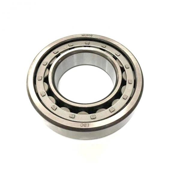 1.575 Inch | 40 Millimeter x 4.331 Inch | 110 Millimeter x 1.063 Inch | 27 Millimeter  CONSOLIDATED BEARING NUP-408  Cylindrical Roller Bearings #1 image