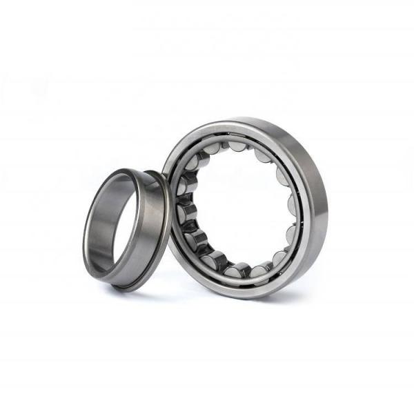 3.74 Inch | 95 Millimeter x 7.874 Inch | 200 Millimeter x 3.063 Inch | 77.8 Millimeter  CONSOLIDATED BEARING A 5319 WB  Cylindrical Roller Bearings #1 image