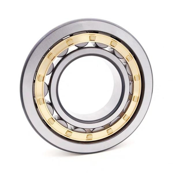 4.331 Inch | 110 Millimeter x 5.906 Inch | 150 Millimeter x 1.575 Inch | 40 Millimeter  CONSOLIDATED BEARING NNC-4922V C/3  Cylindrical Roller Bearings #4 image