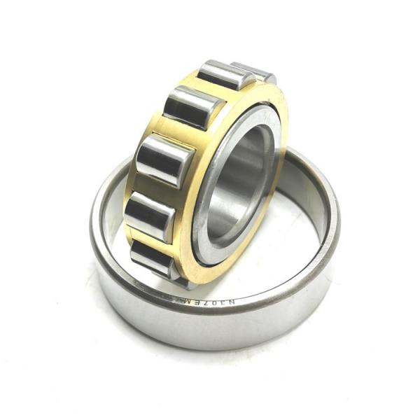 5.118 Inch | 130 Millimeter x 11.024 Inch | 280 Millimeter x 2.283 Inch | 58 Millimeter  CONSOLIDATED BEARING NUP-326E M  Cylindrical Roller Bearings #2 image