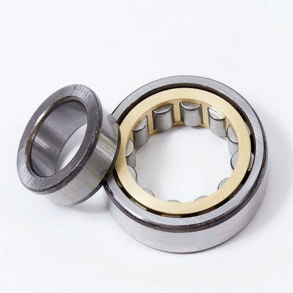 0.5 Inch | 12.7 Millimeter x 1 Inch | 25.4 Millimeter x 2.5 Inch | 63.5 Millimeter  CONSOLIDATED BEARING 94140  Cylindrical Roller Bearings #4 image
