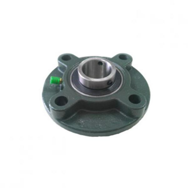 QM INDUSTRIES QVFY14V208SM  Flange Block Bearings #4 image