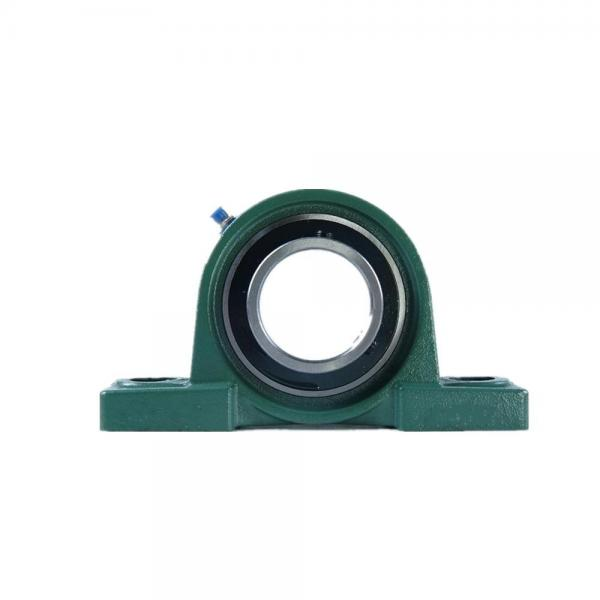 QM INDUSTRIES QAFY15A070SC  Flange Block Bearings #4 image