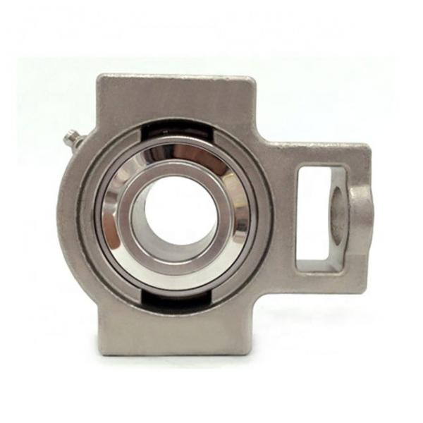 QM INDUSTRIES QAFY15A070SC  Flange Block Bearings #2 image