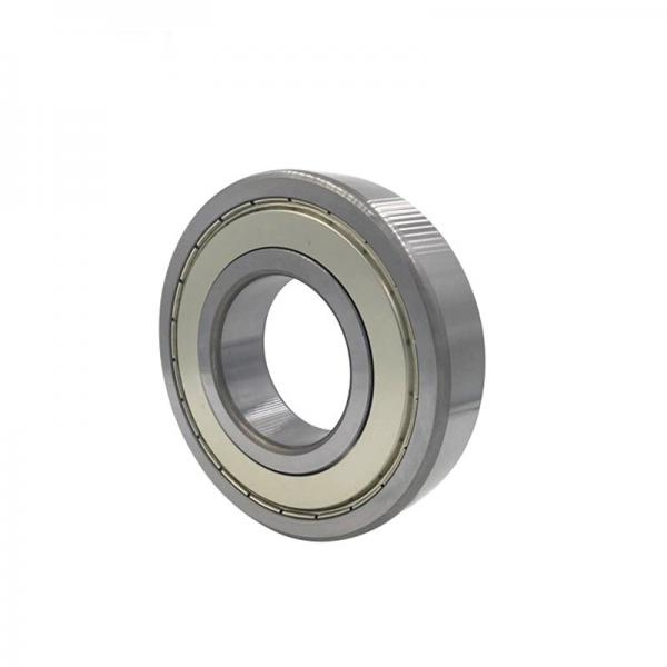 FAG 107HCDUH  Precision Ball Bearings #1 image