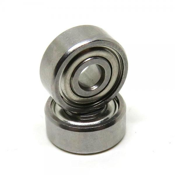 FAG 107HCDUH  Precision Ball Bearings #4 image