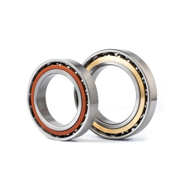 FAG 6314-N-C3  Single Row Ball Bearings #1 image