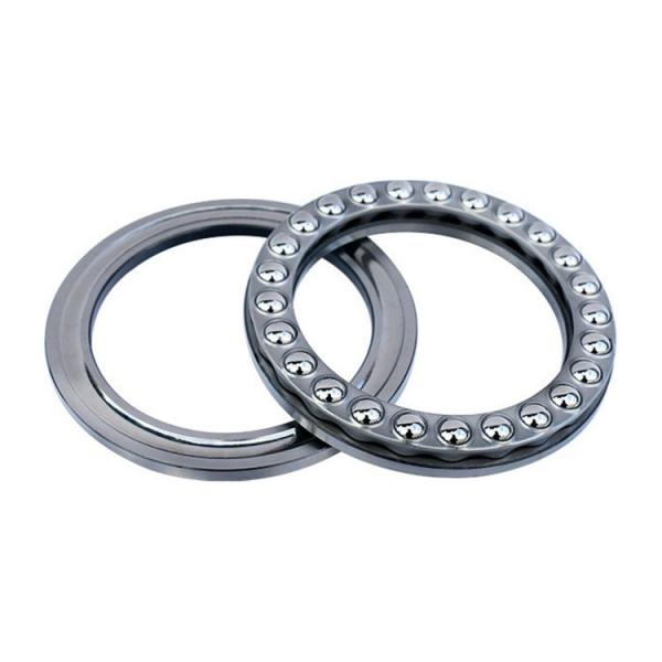 FAG 6314-N-C3  Single Row Ball Bearings #5 image