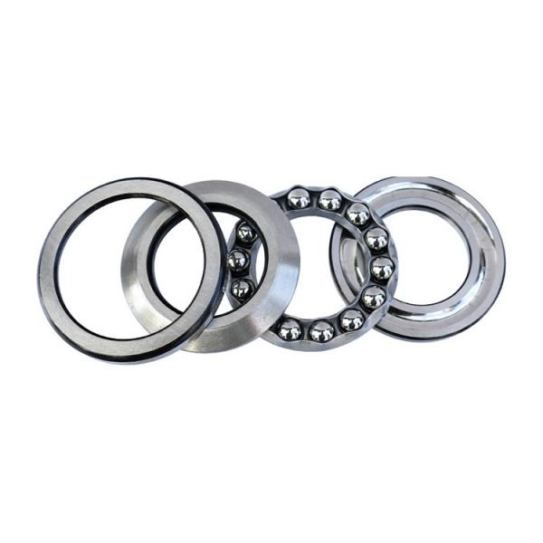 BEARINGS LIMITED R3  Single Row Ball Bearings #3 image