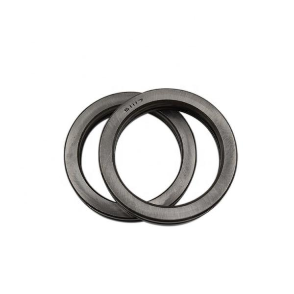 KOYO 6307NRC4  Single Row Ball Bearings #4 image
