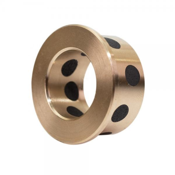 BOSTON GEAR B57-4  Sleeve Bearings #3 image