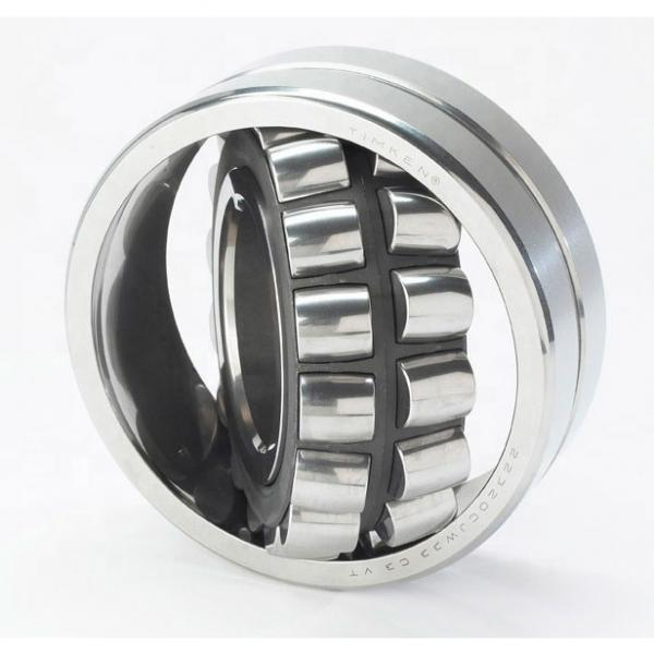 1.772 Inch | 45 Millimeter x 3.346 Inch | 85 Millimeter x 0.748 Inch | 19 Millimeter  CONSOLIDATED BEARING 20209  Spherical Roller Bearings #1 image
