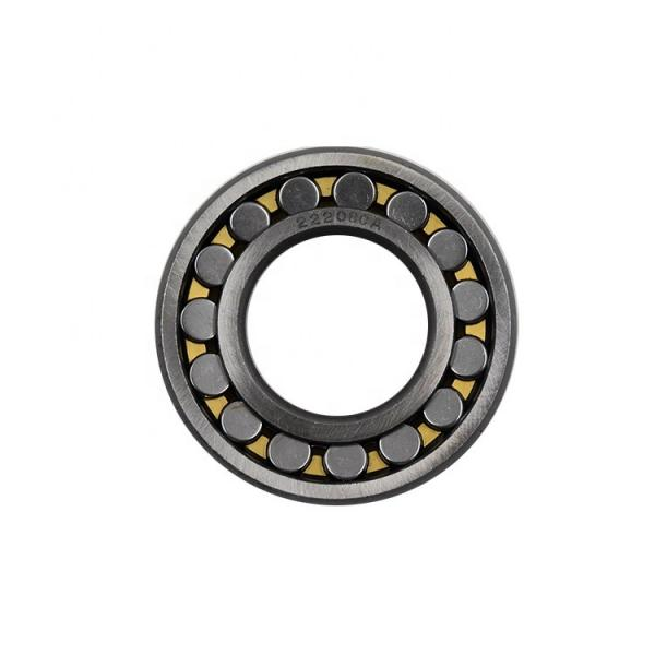 1.378 Inch | 35 Millimeter x 2.835 Inch | 72 Millimeter x 0.669 Inch | 17 Millimeter  CONSOLIDATED BEARING 20207-KT  Spherical Roller Bearings #4 image