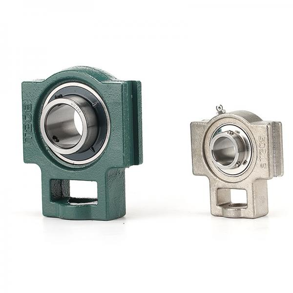 AMI UCST206C4HR5  Take Up Unit Bearings #5 image