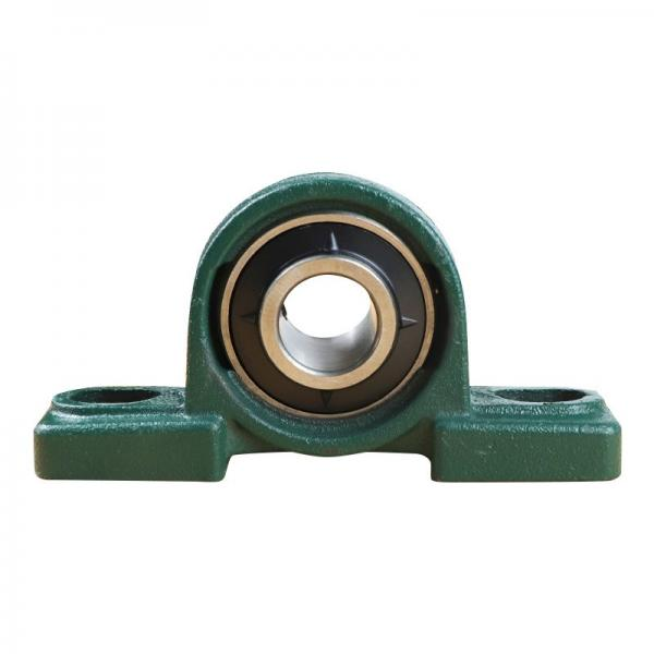 AMI UCST202-10C4HR5  Take Up Unit Bearings #5 image