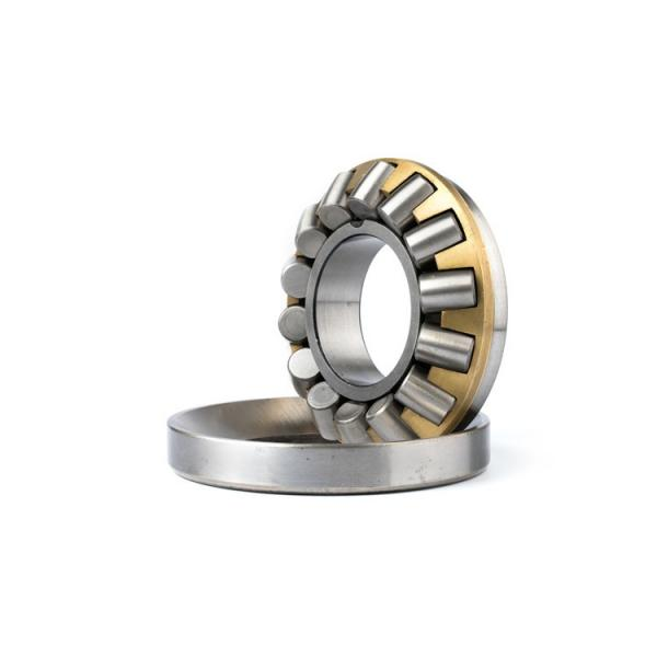 INA DL65-SS-L  Thrust Ball Bearing #3 image