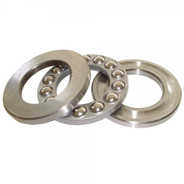 FAG 51101  Thrust Ball Bearing #1 image