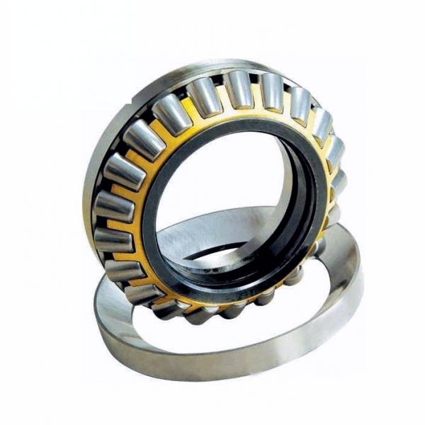 CONSOLIDATED BEARING T-624  Thrust Roller Bearing #3 image