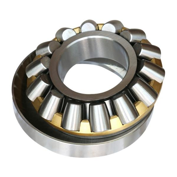 CONSOLIDATED BEARING T-610  Thrust Roller Bearing #3 image