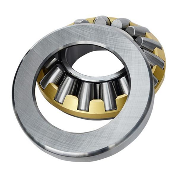 CONSOLIDATED BEARING T-727  Thrust Roller Bearing #1 image