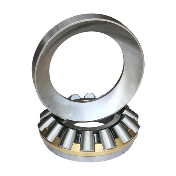 CONSOLIDATED BEARING T-614  Thrust Roller Bearing #2 image