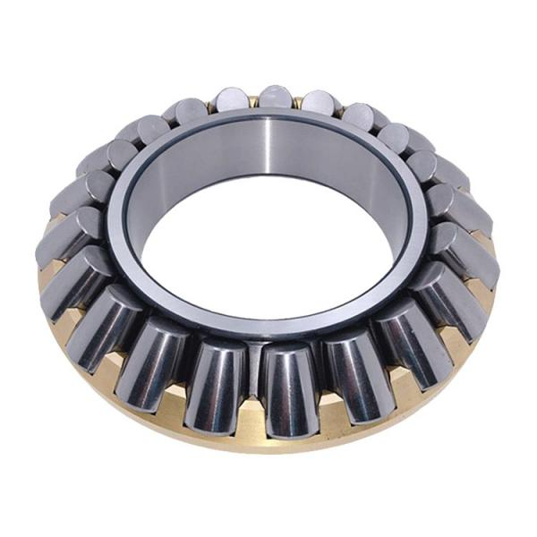 CONSOLIDATED BEARING T-619  Thrust Roller Bearing #1 image